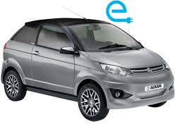 E-Coupe ab 2013